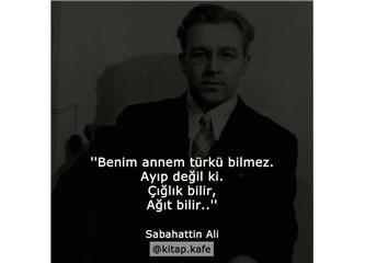 Ağıt Toplumu // Türk İnsanlık Devrimi Mensur Şiirleri // Önder Karaçay