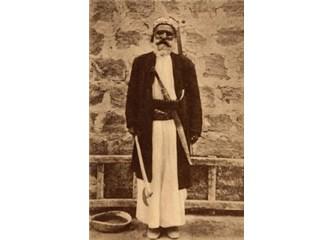 Arap Alevilerinde (Nusayrilerde) İbadet ve İnanç esasları