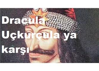 Dracula Uçkurçula'ya karşı