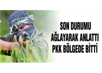 PKK yenildi, artık Kürdistan falan yok; çocuklarınıza Kürtçe isim bile koyamazsınız