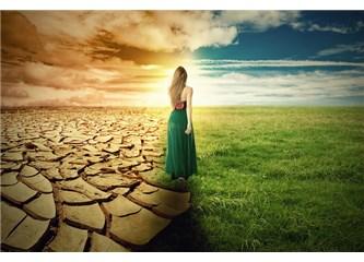 Her geçmiş kendi geleceğini yaratır