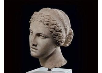 Aphrodite (Afrodit) Venüs mitolojisi