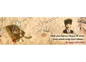 Devlet ve yurttaşlık // Zor günlerin söz ve yazıları