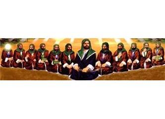 HZ. Fatıma ve Onbir İmam, HZ. Mehdi'yi haber vermişlerdir