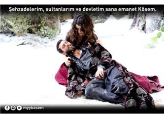 Sultan Ahmed'in Kösem'in kucağında hayata vedası yürekleri dağladı!