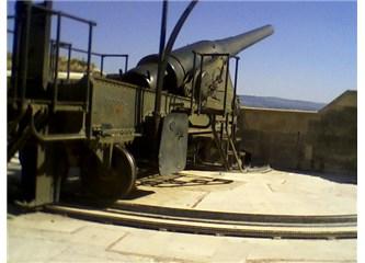 Rusların Sinop'u bombalaması