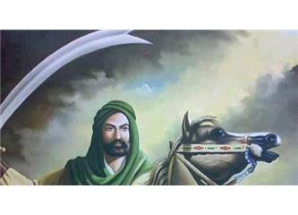 Peygamber'in Hz. Ali için Kullandığı Mevla kelimesinin anlamı