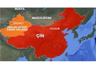 Çin, dünyayı istila edebilir