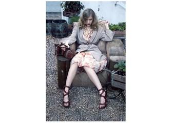 Giysilere bahar detoksu 6 adımda gardıropları hafifletin