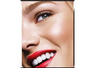 Dişlere de 'anti-aging' bakım