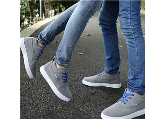 Sevgili ve ayakkabı