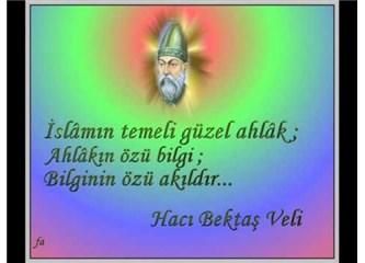Hacı Bektaşi Veli -1-