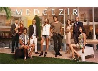 'Medcezir' Şili Mega Tv'de reytingleri alt-üst etmiş!