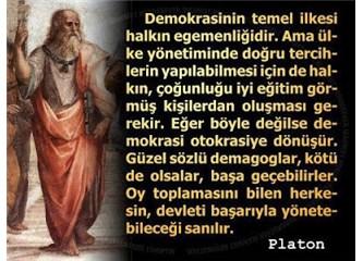 Demokrasi nedir? // Türk fırtınası