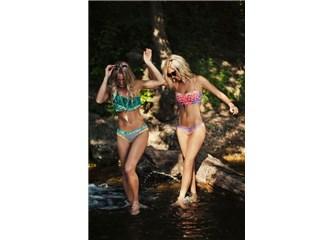 2016 Plaj Modası: Bikini Modelleri