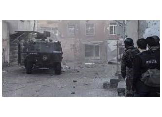 PKK'ya temizlik operasyonunda eksiklikler