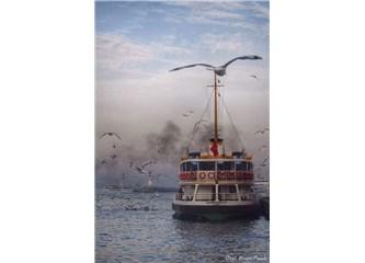 İstanbul'u hiç özlemedim.