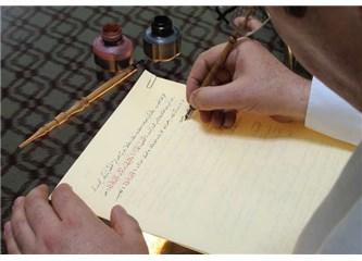 Kısa yazı yazı yazmanın riskleri