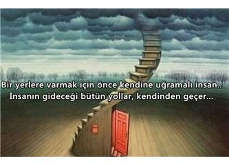 Nihayete erdin mi? // Dip Dalga // Önder Karaçay