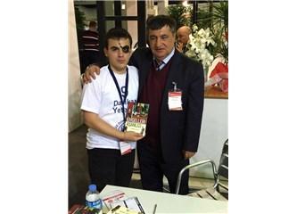 İstanbul Aydın Üniversitesi Öğrencisi Oğuzhan Özgül ile...