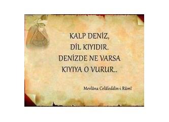 Söz niyettir // Yeryüzü Tanığı // Önder Karaçay