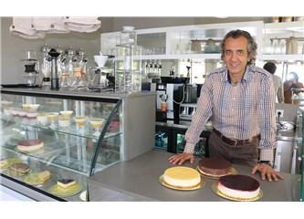 Bodrum'un az şekerli mekanı: Maride Cafe