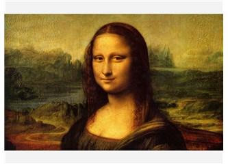 Ayrılıklar, çağdaşlık ve Mona Lisa