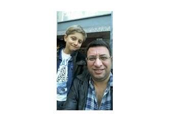 İşaret Dili Tercümanı Oğuz Arslan ile...