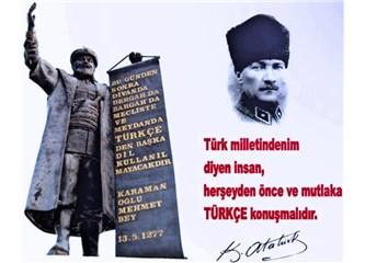 Dünden bugüne güzel Türkçemiz