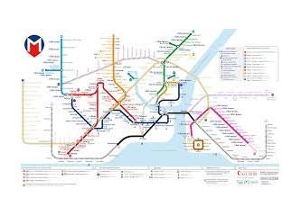 İstanbul'a makro plan ve alternatif ulaşım önerilerim