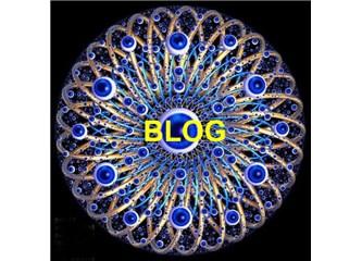 Gazeteci, gazetecidir, blogcu da blogcudur. Te işte o ka!