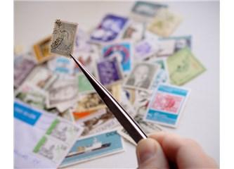Bir Mektup Zarfı, iki Pul lütfen