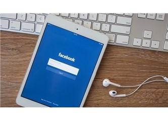 Çalınan Facebook hesabı geri alma