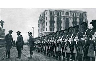 İstanbul'u Mustafa Kemal fethetti