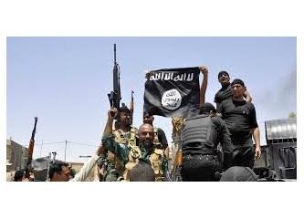 PKK'nın görevini IŞİD'mi devralacak?