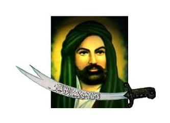 HZ. Ali'nin kılıcı Zülfikar'ın sırrı