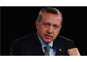 Erdoğan hangi dünyanın lideri?