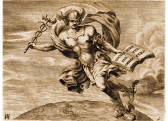 Hermes (Merkür)
