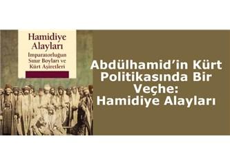 HDP Soykırım kararlarına seviniyor ama tehciri yapan Hamidiye Alayları Kürt'tü.