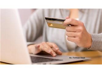 Mesafeli sözleşmelerde tüketicinin bilgilendirilme şekli