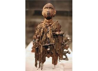 Afrika tarihinde demirin kültürel gücü ve Minkisi