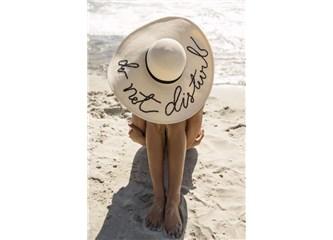 Yaz Modası: Plaj Elbisesi