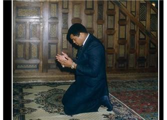 Clinton, 'Muhammed Ali bir dünya vatandaşıydı'! Dünya vatandaşı ne demek?
