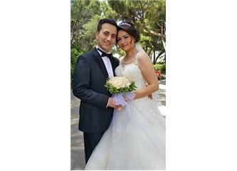Selami'nin düğünü!