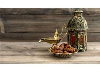 Ramazan'da beslenme