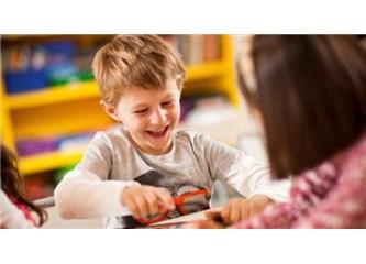4 Yaş Çocuğunun Bilişsel, Sosyal-Duygusal, Fiziksel ve Dil Gelişimi
