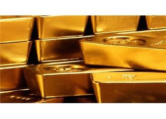 Altın fiyatları yurt dışında nasıl seyrediyor?
