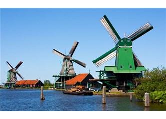 Amsterdam günlüğü