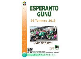 Dünya Esperanto Günü