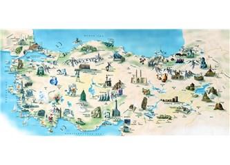 Türkiye turizmi nasıl düzelir?